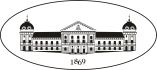 Bulgarian Academy of Sciences Logo